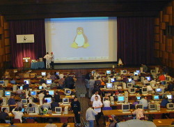 LinuxDay 1999